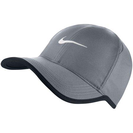 cf22389b060 Nike Men s Feather Light Adjustable Hat - Walmart.com