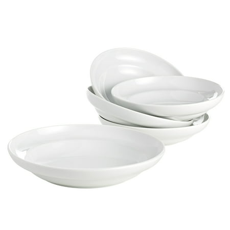 Better Homes & Gardens 5 Piece Pasta Bowl Set, Porcelain