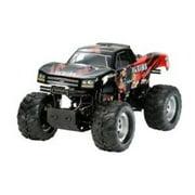 Tamiya 1/10 RC Car Series No.549 4 × 4 Monster Truck Agri male (TXT-2 chassis) 58 549 Tamiya