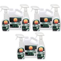 303 128 Oz Btl of Marine Water Repellent & Fabric Stain Protection (3 Pack)