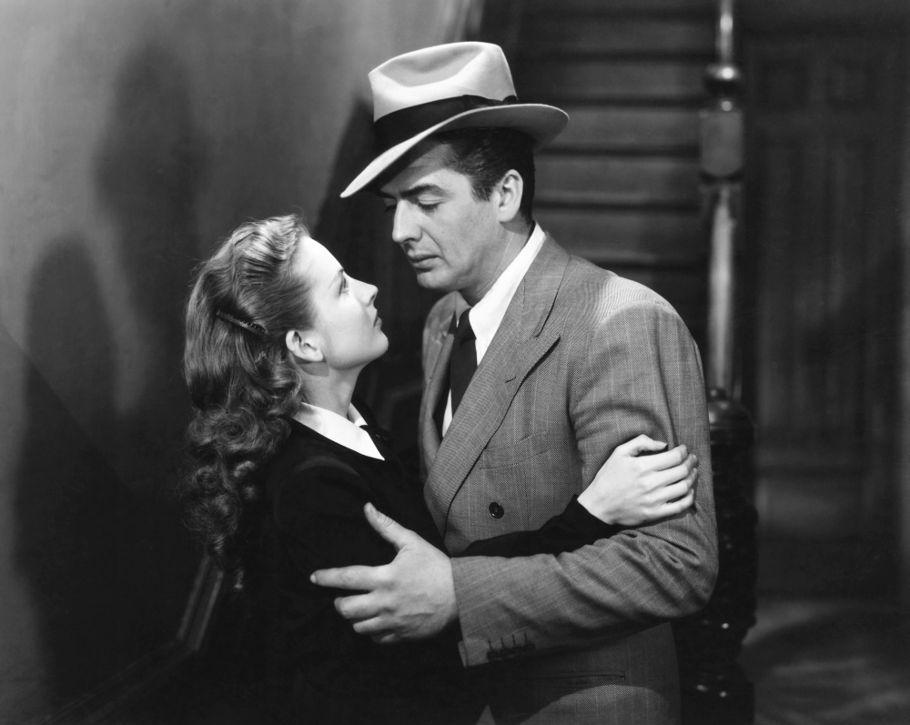 Death of victor mature