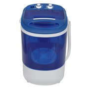 Best Washing Machines - ZENSTYLE 9lbs Capacity Mini Washing Machine Compact Counter Review