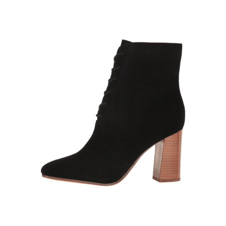 Womens Edina Almond Toe Mid-Calf Fashion Boots
