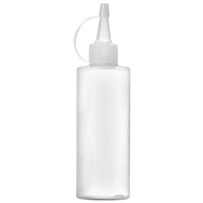 SOFT 'N STYLE 6 OZ. SOFT SQUEEZE APPLICATOR BOTTLE EA (Squeeze Applicator)