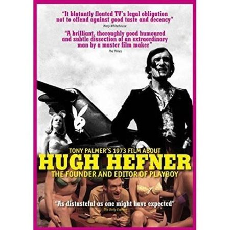 Tony Palmer's 1973 Film About Hugh - Hugh Hefner Halloween