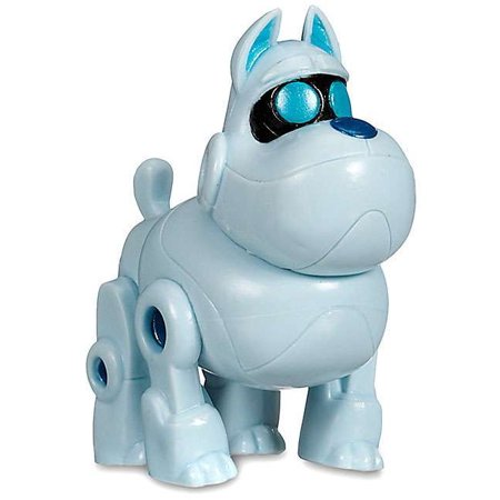 Dog Pvc Figure (Disney Junior Puppy Dog Pals A.R.F. 3 Inch PVC Figure )