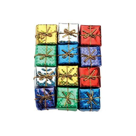 Darice Holiday Gift Box .5