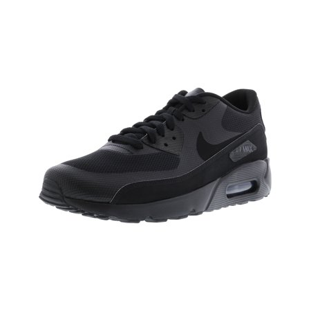 newest ceebe 6c1e6 Nike - Nike Men s Air Max 90 Ultra 2.0 Essential Black   - Dark Grey ...