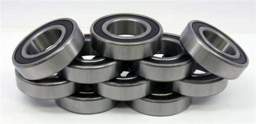 """10 Bearing R6-2RZ 3//8/""""x7//8/""""x9//32/"""" Ball Bearings VXB"""