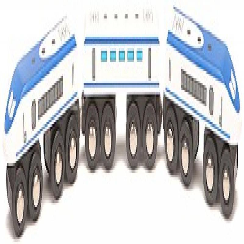 Maxim Enterprise Inc Express Train Set