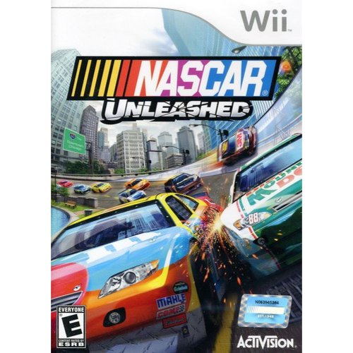 NASCAR Unleashed (Wii)