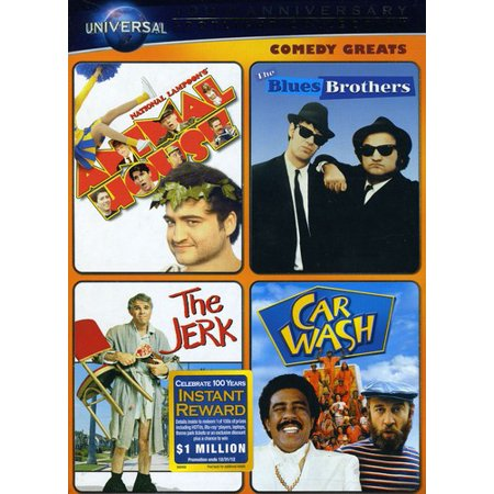 Comedy Greats Spotlight Collection (DVD) ()