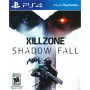 Killzone: Shadowfall, Sony, PlayStation 4, 711719100089