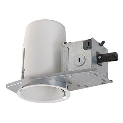 Voltage Miniature 3 Inch Recessed (halo recessed h36rtat 3-inch housing non-ic air-tite shallow ceiling 120-volt line voltage)