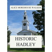 Historic Hadley - eBook