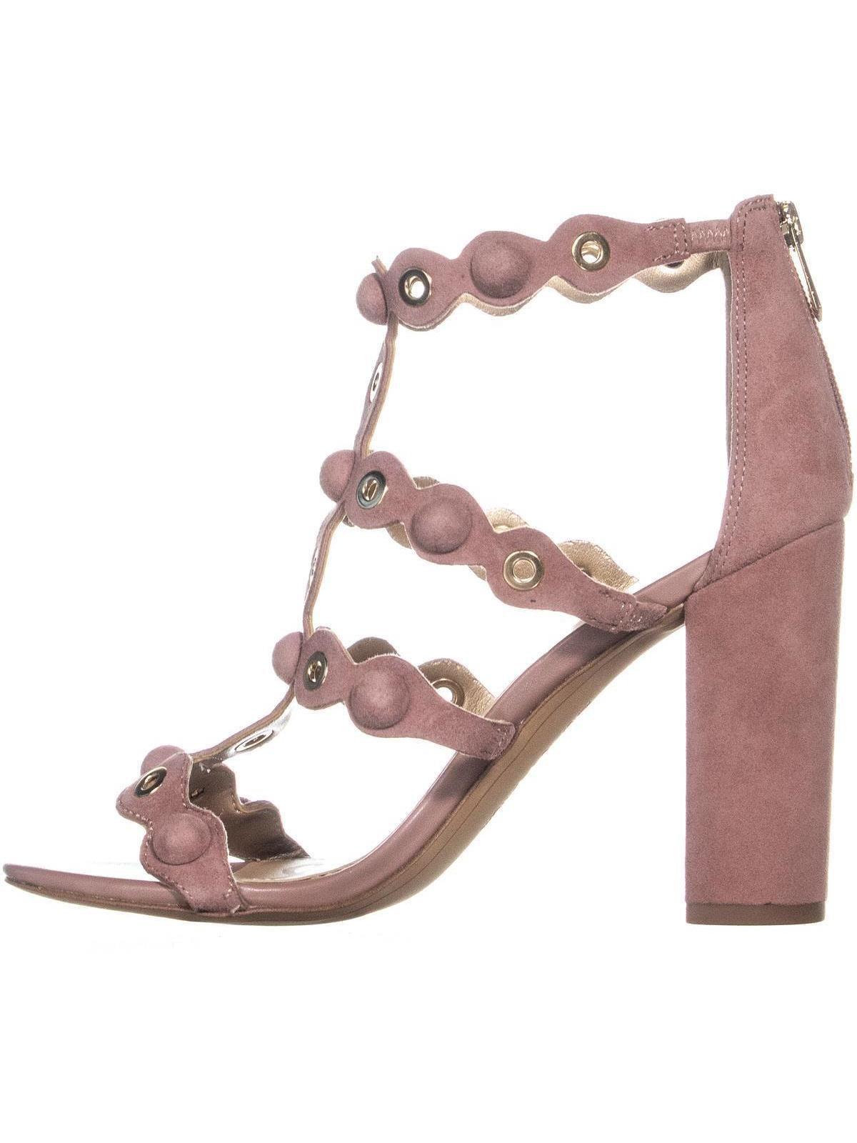 7045ffae2aba Sam Edelman - Womens Sam Edelman Yuli Strappy Heeled Sandals