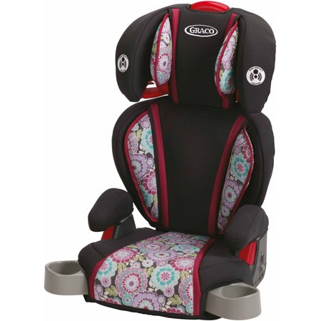 graco turbobooster high back booster car seat elaina. Black Bedroom Furniture Sets. Home Design Ideas