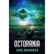 Octorania - eBook