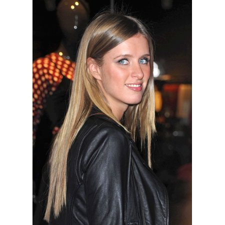 Nicky Hilton At Arrivals For H&M Exclusive Celebrity Shopping Event H&M Store On Sunset Boulevard In West Hollywood Los Angeles Ca November 11 2008 Photo By Dee CerconeEverett Collection Celebrity - H&m Halloween Collection 2017