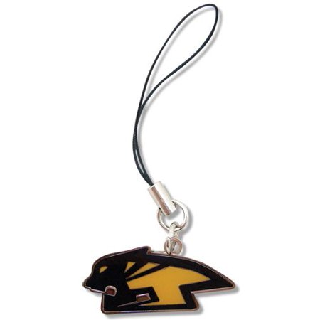 Cell Phone Charm - Tiger & Bunny - New Wild Tiger Metal Toys Anime ge17032 - image 1 de 1
