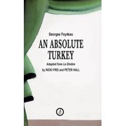 An Absolute Turkey - eBook