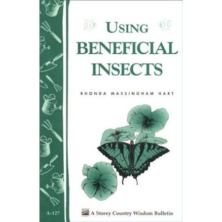 Using Beneficial Insects - eBook