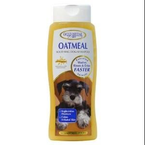 Gold Medal Oatmeal Soothing Shampoo Multi-Colored