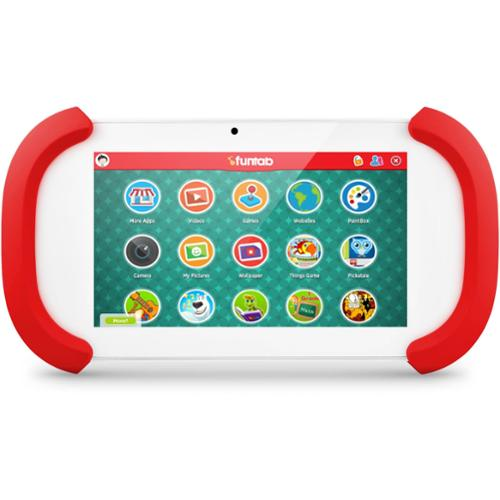 "XO Vision FUNTAB3 7"" Hd Kid Safe Tablet"
