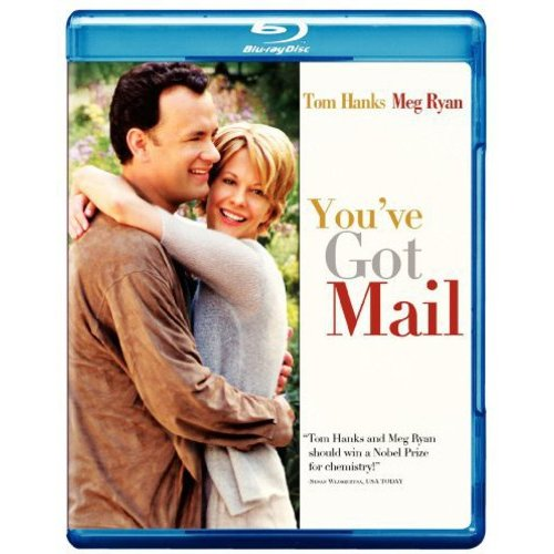 You've Got Mail (Blu-ray)