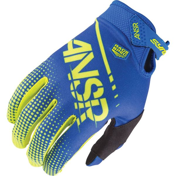 Answer Racing Syncron Motorcycle Glove
