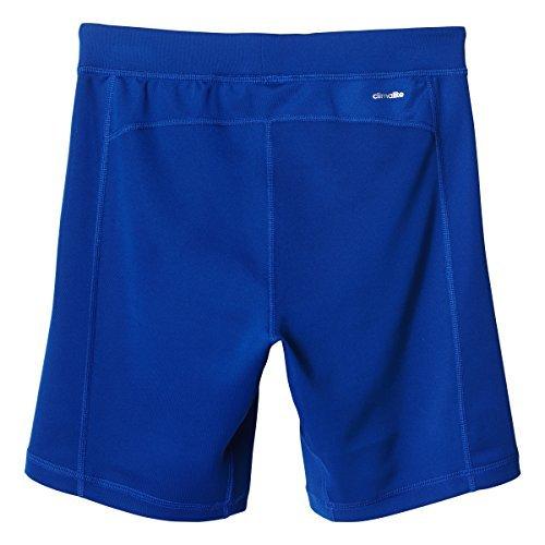 "Adidas Women's Techfit 7"" Shorts Tights -"
