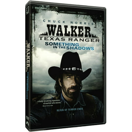 Walker, Texas Ranger: Something In The Shadows