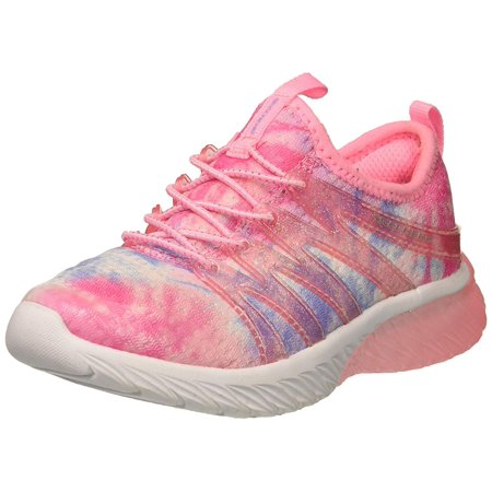 Skechers Girls' Skech Gem Sneaker