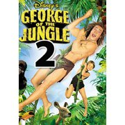 George Of The Jungle 2 (DVD) by DISNEY/BUENA VISTA HOME VIDEO