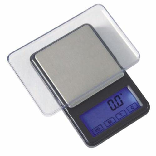 Fuzion Global IPK-0. 1-V1 Digital Pocket Scale 650g x 0. 1g