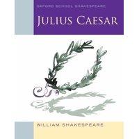 Julius Caesar (Paperback)