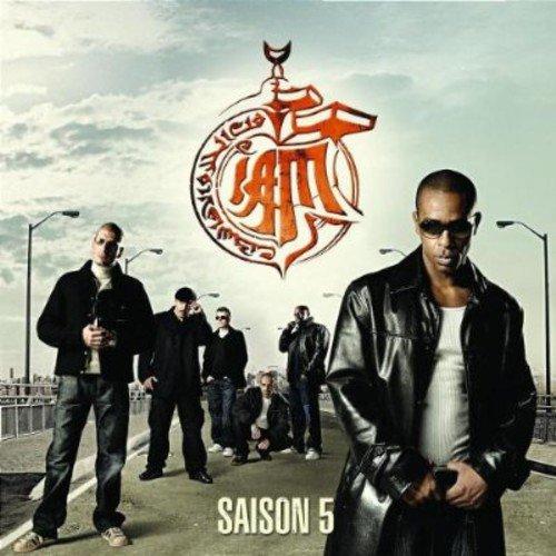 Saison 5 (Can)