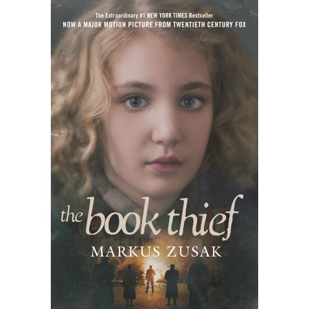 The Book Thief - Classic Children's Halloween Songs