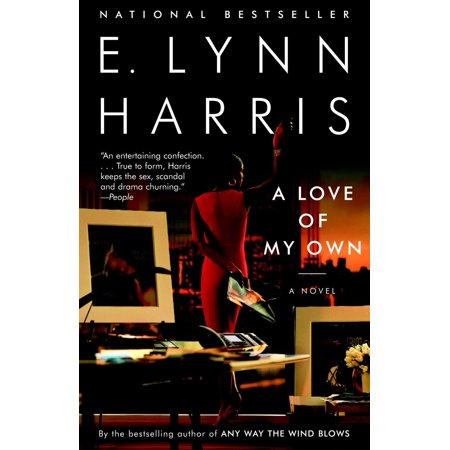 A Love of My Own (A Love Of My Own E Lynn Harris)