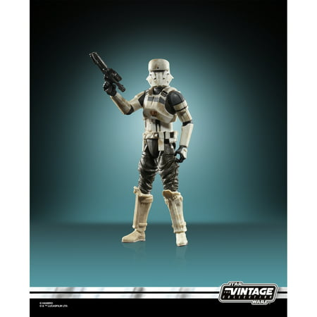 Star Wars The Vintage Collection Rogue One:Imperial Assault Tank