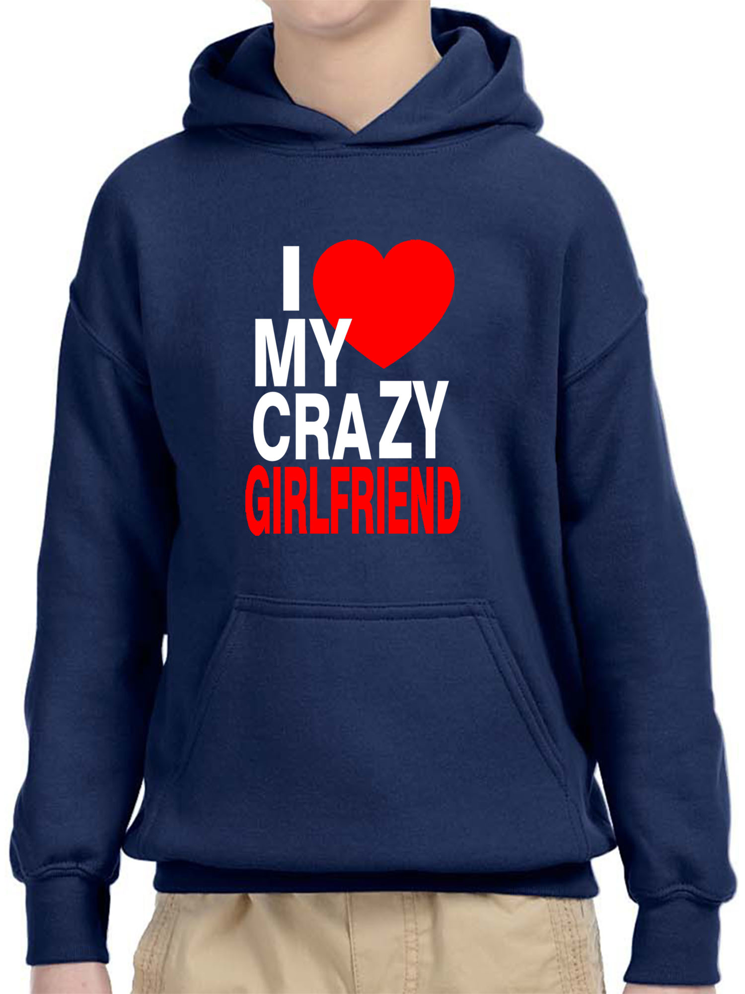 Arizona Hoodie Sweatshirt Love Home Heart Unisex Men Women State
