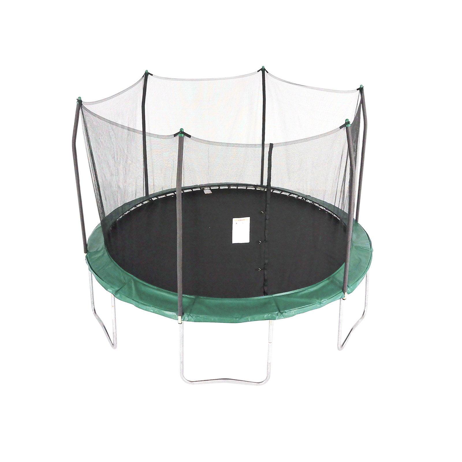 Skywalker 12-ft. Round Trampoline with Enclosure