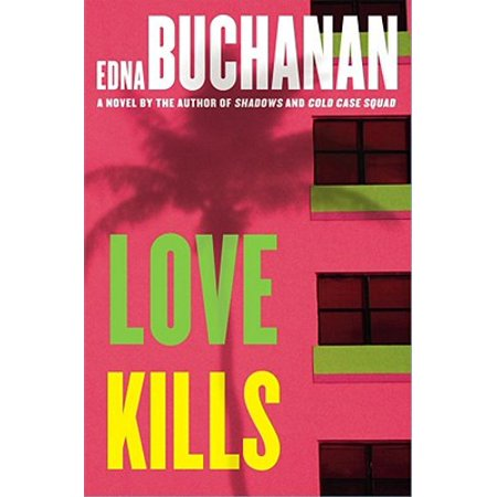 Love Kills - eBook