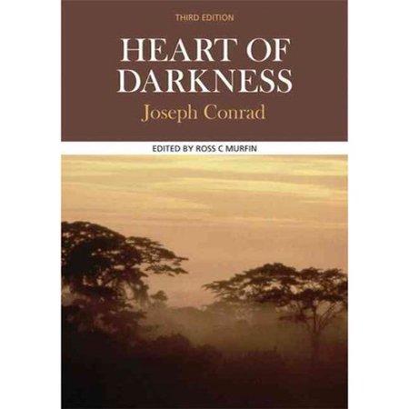 critical darkness essay heart