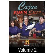 Cajun Pawn Stars: Volume 2 (2012) by