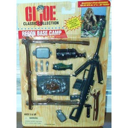 GI Joe Classic Collection - Recon Base Camp - image 1 de 1