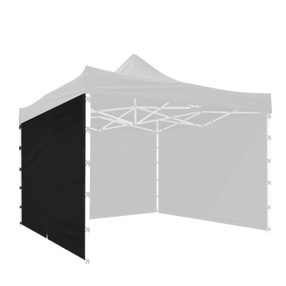 Yescom 10x10 Ez Pop Up Canopy Tent Side Wall Party Tent