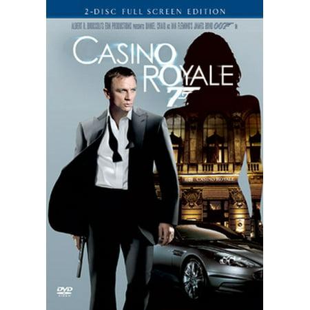Casino Royale (DVD)](Casino Royale Prom)