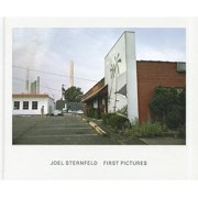 Joel Sternfeld: First Pictures (Hardcover)
