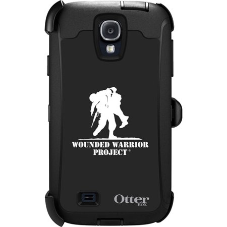 OtterBox Samsung Galaxy S4 Case Defender Series, Wounded